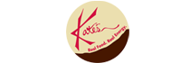 Kate's Real Food Logo