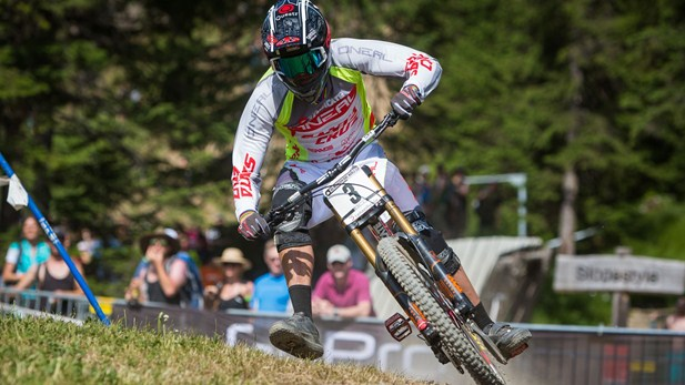 MTB, What I learned from Greg Minnaar
