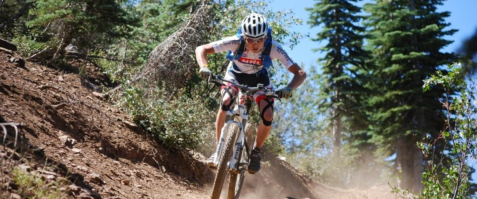 Durango Mountain Bike Skills Camp