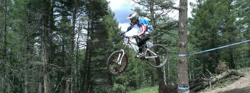 drops and jumps on your mountain bike