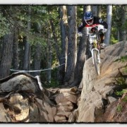 Braking on your mountain bike