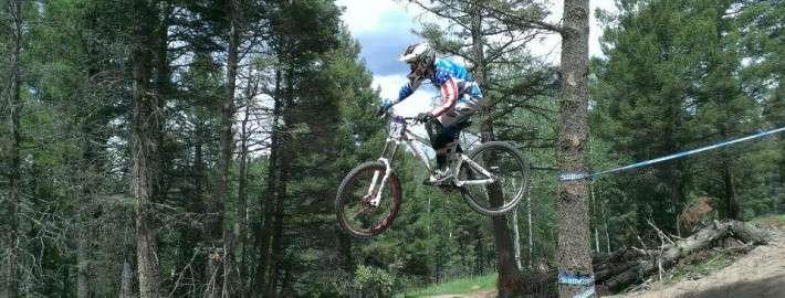 Mountain Bike Lesson