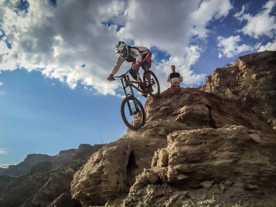 Mountain Bike at Your Best