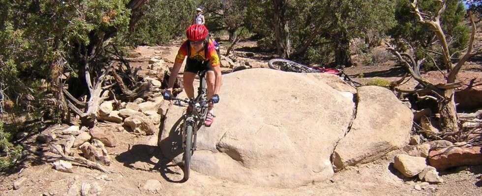 Fruita Women's Mountain Bike Camp