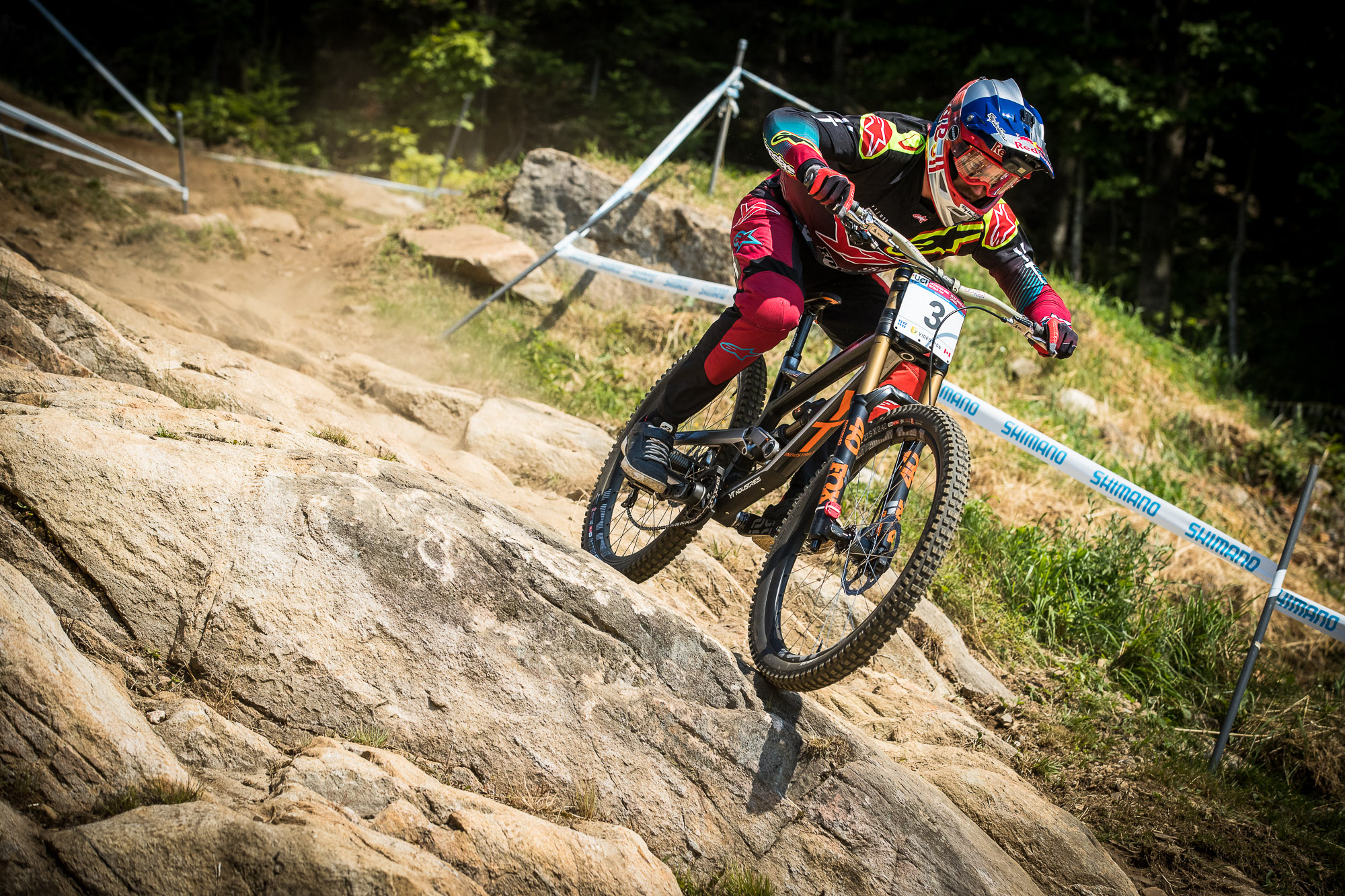 Mountain Bike Riders, Learn From Aaron Gwin's Amazing Run