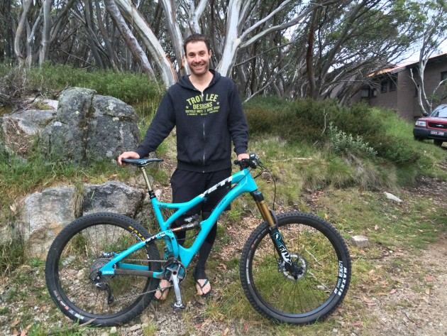 MTB, The Pros Use It, Why Maybe You Shouldn't