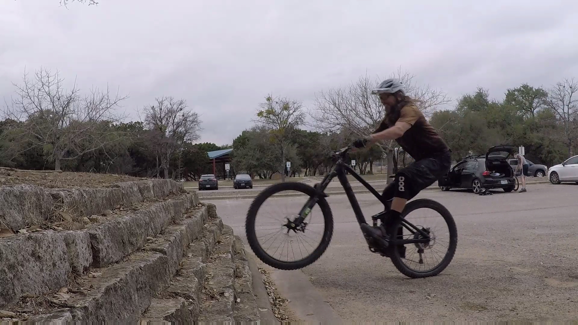 Simple Way to Enjoy Every MTB Ride More (and Your Life)