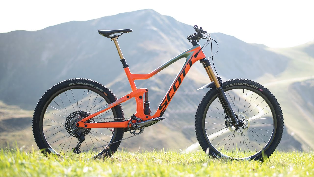 Modern Mountain Bikes are Amazing! Let The Good Times Roll!