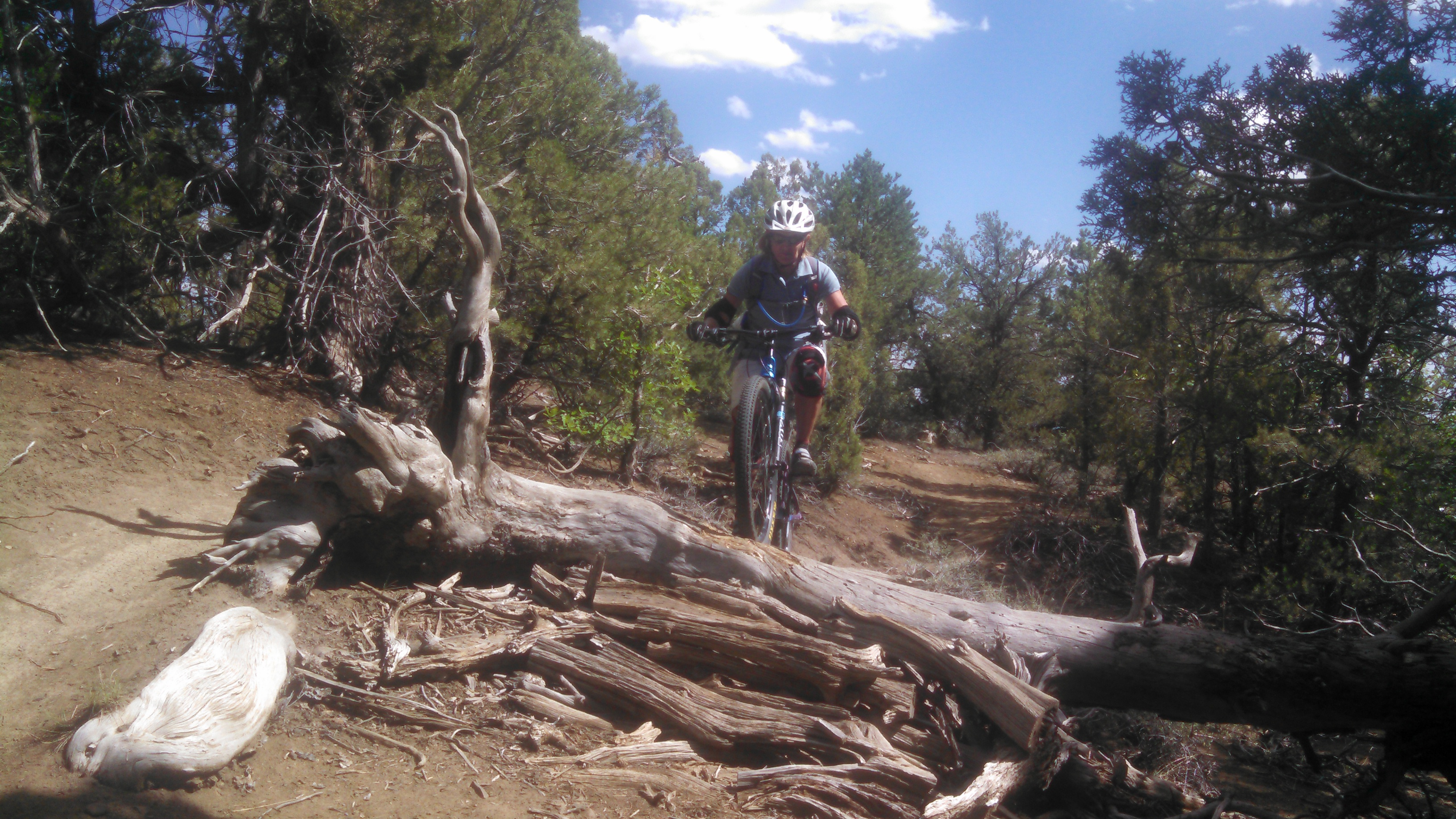 Three Issues Keeping You From Mountain Biking at Your Best, Part 2