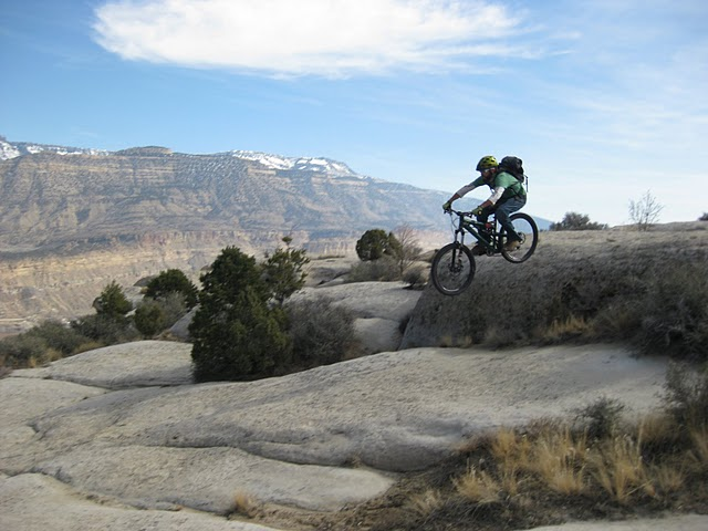 BetterRide Mountain Bike Skills Students Continue to Amaze Us! The Ultimate Upgrade?!