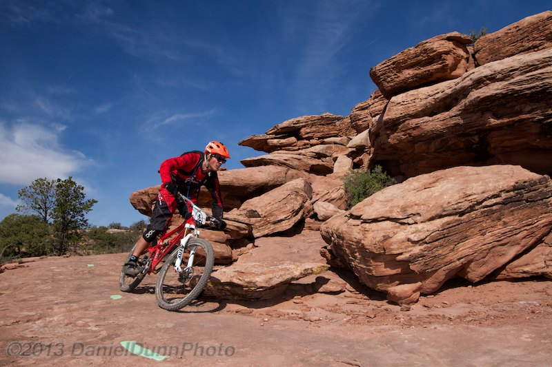 Why Do You Treat Your Mountain Bike Better Than You Treat Yourself?