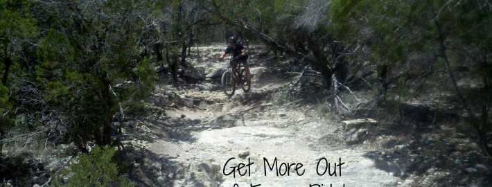 Mountain Bike Your Best