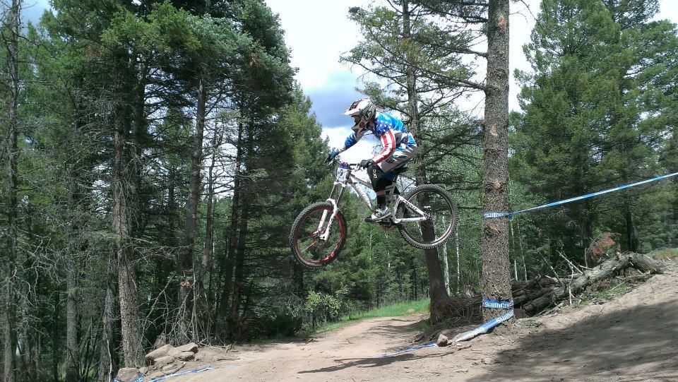 Hit Big Drops and Jumps on Your Mountain Bike!
