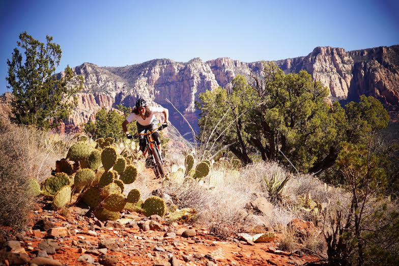 Mountain Bike Skills, How to Ride Your Best Under Pressure