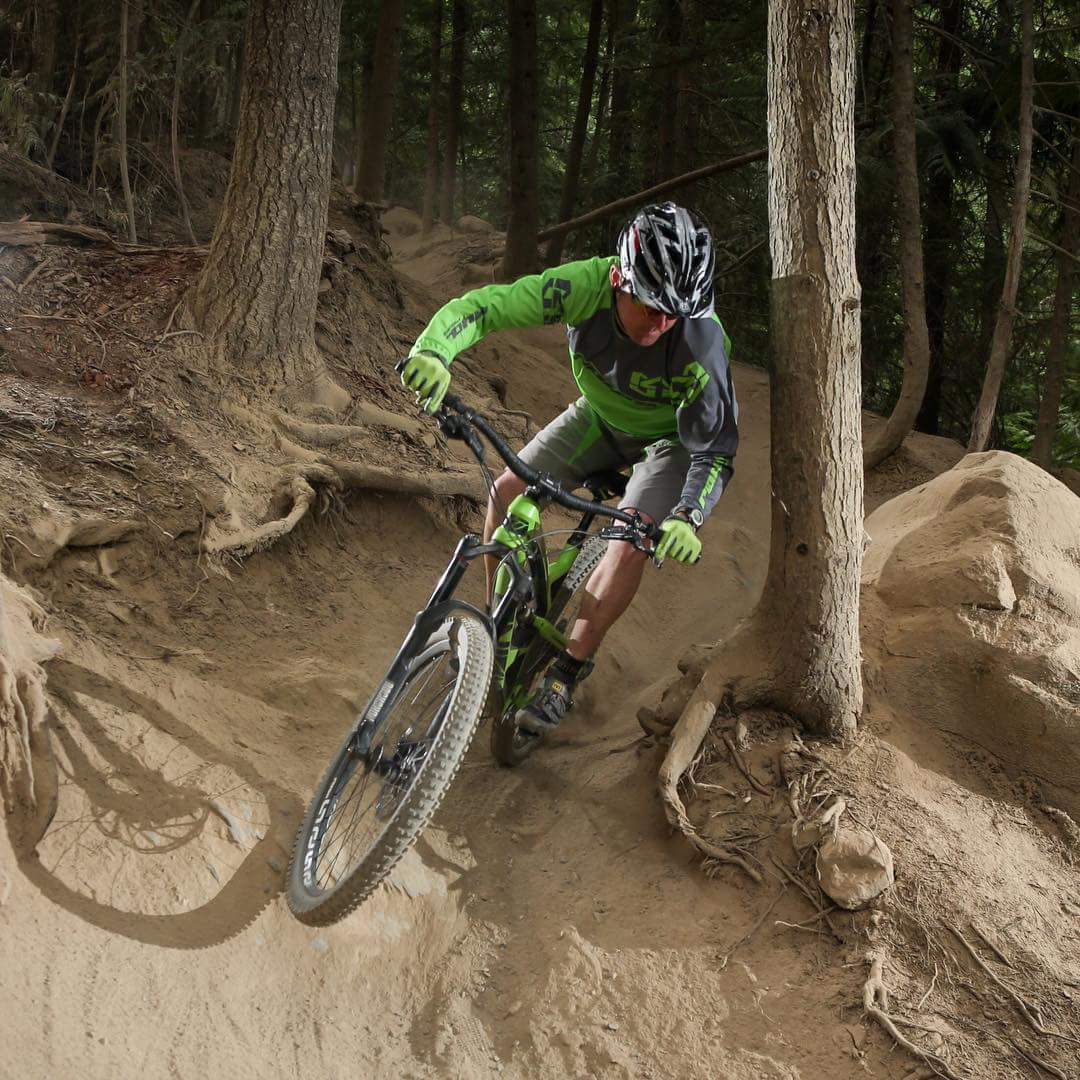 Mountain Bike Your Best in 2017! Free Planner For Achieving Your Riding Goals